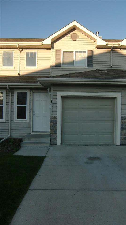 67 230 Edwards Drive, Edmonton, AB T6X 1G7 (#E4077173) :: The Foundry Real Estate Company