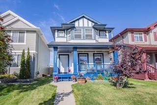 2356 30 Avenue NW, Edmonton, AB T6T 1Z8 (#E4083628) :: The Foundry Real Estate Company
