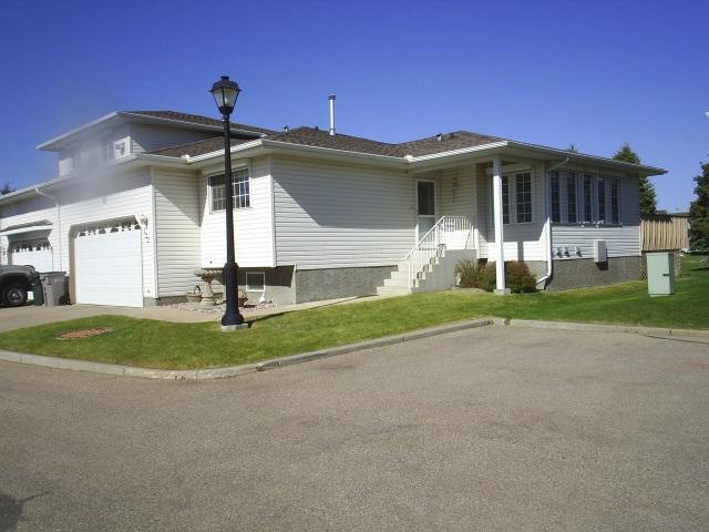 122 4610 50 Avenue, Stony Plain, AB T7Z 1P4 (#E4083766) :: The Foundry Real Estate Company