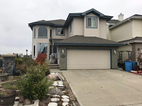2520 Taylor Cove, Edmonton, AB T6R 3M4 (#E4084861) :: GETJAKIE Realty Group Inc.