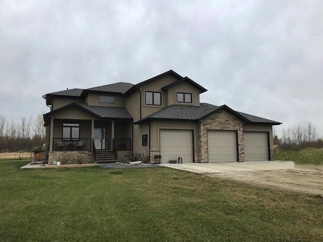 #12 49505 Range Road 80, Rural Brazeau County, AB T7A 0C1 (#E4085030) :: The Foundry Real Estate Company