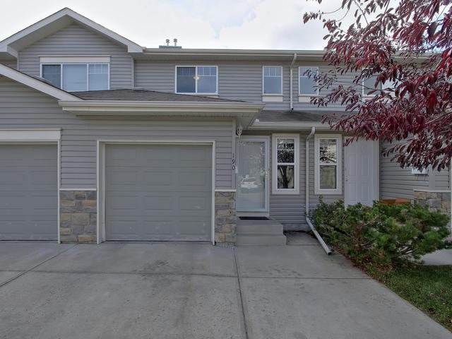 190 230 Edwards Drive, Edmonton, AB T6X 1G7 (#E4085628) :: The Foundry Real Estate Company