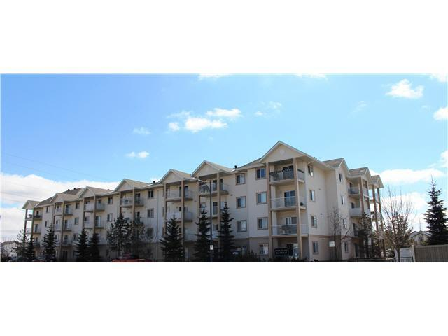 406 245 Edwards Drive, Edmonton, AB T6X 1J9 (#E4085829) :: The Foundry Real Estate Company