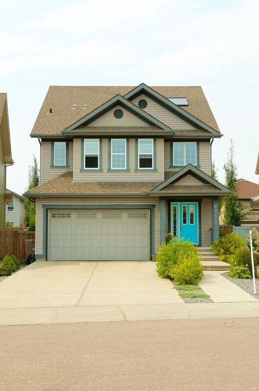 6168 Stinson Way, Edmonton, AB T6R 0K3 (#E4086035) :: The Foundry Real Estate Company