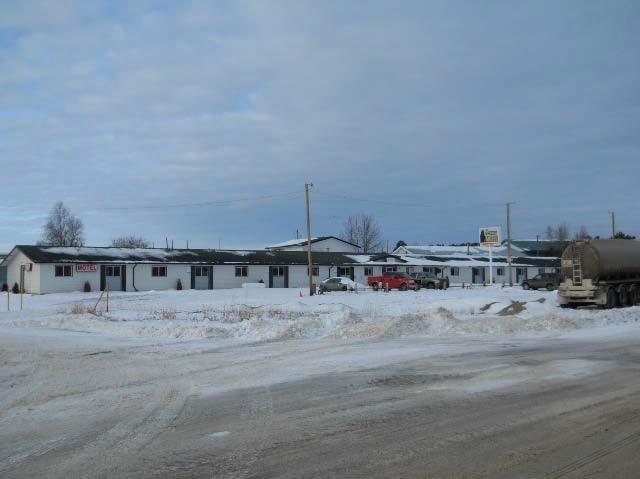 4708 Highway Av, Swan Hills, AB T0G 2C0 (#E4087748) :: The Foundry Real Estate Company