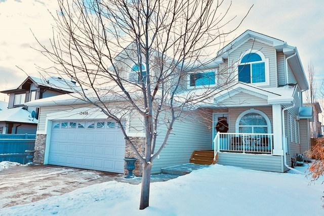 15408 47 Street, Edmonton, AB T5Y 3L6 (#E4088895) :: The Foundry Real Estate Company