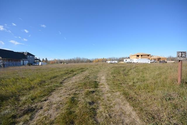 12 26510 TWP RD 511, Rural Parkland County, AB T7Y 1N0 (#E4089060) :: The Foundry Real Estate Company