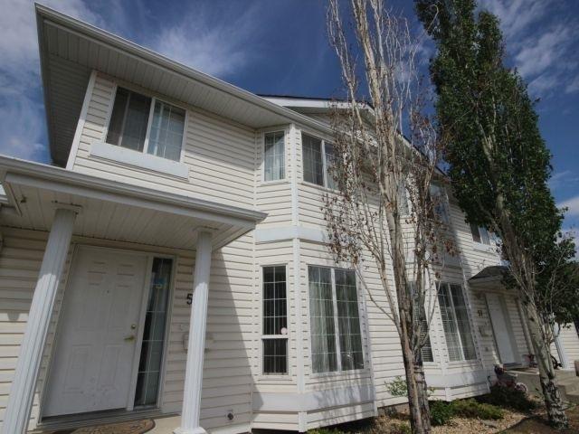59 3380 28A Avenue, Edmonton, AB T6T 1V4 (#E4089130) :: The Foundry Real Estate Company
