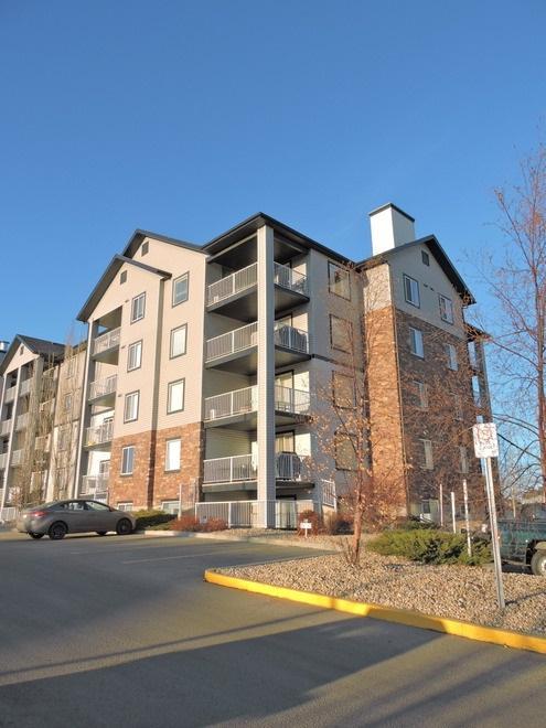 520 40 Summerwood Boulevard, Sherwood Park, AB T8H 0C2 (#E4090766) :: The Foundry Real Estate Company