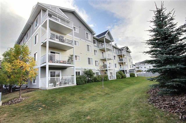 415 2208 44 Avenue, Edmonton, AB T6T 0G6 (#E4090951) :: The Foundry Real Estate Company