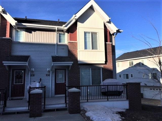 Sherwood Park, AB T8H 0J1 :: The Foundry Real Estate Company