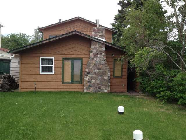 1023 1 Avenue, Rural Wetaskiwin County, AB T0C 1X0 (#E4094406) :: The Foundry Real Estate Company