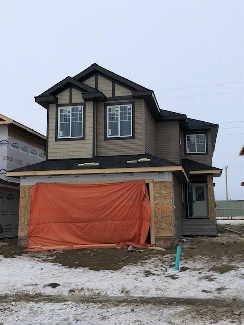 4813 35 Street, Beaumont, AB T4X 2C4 (#E4095241) :: The Foundry Real Estate Company
