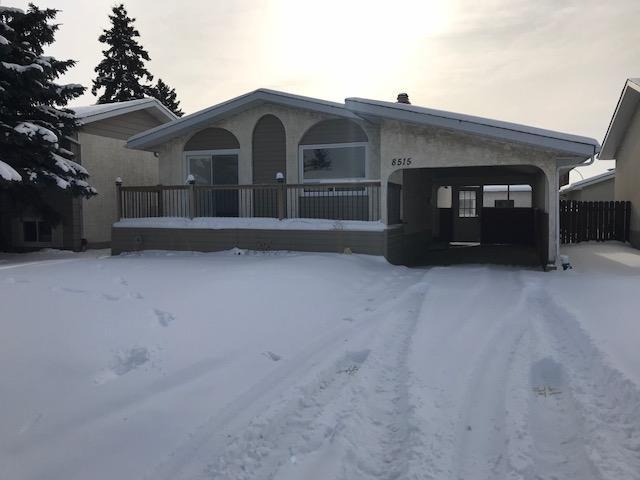 8515 40 Avenue NW, Edmonton, AB T6K 1H5 (#E4095959) :: The Foundry Real Estate Company