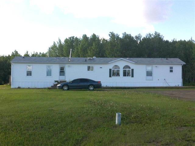 5402 46 Avenue, Two Hills, AB T0B 4K0 (#E4096879) :: The Foundry Real Estate Company