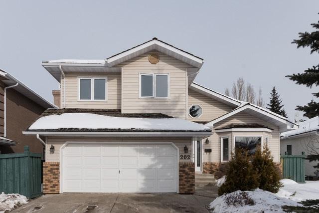 202 Ferguson Place, Edmonton, AB T6R 2C8 (#E4099688) :: The Foundry Real Estate Company