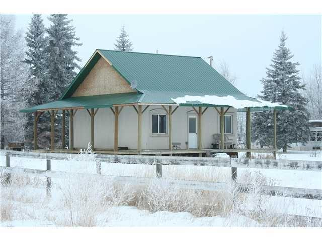 58221 Range Road 221, Thorhild, AB T0Z 0Z0 (#E4101263) :: The Foundry Real Estate Company