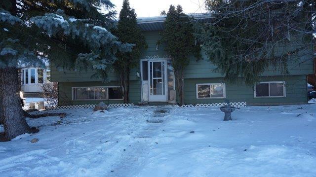 16520 109 Street NW, Edmonton, AB T5X 1W9 (#E4101592) :: The Foundry Real Estate Company