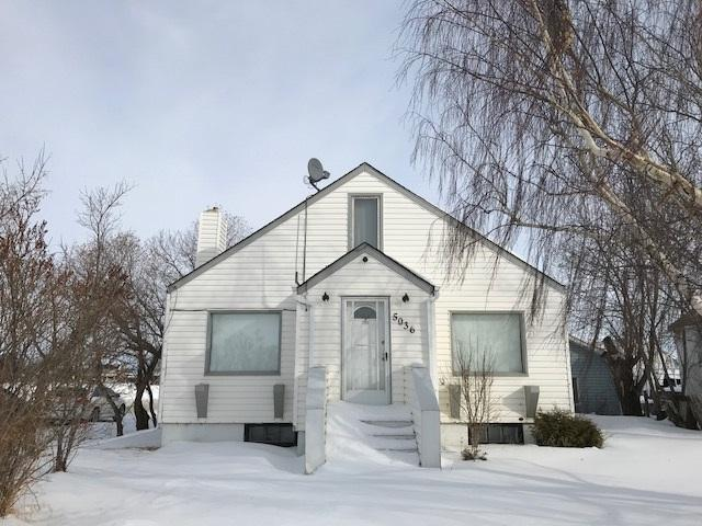 5036 50 Avenue, Ryley, AB T0B 4A0 (#E4101815) :: The Foundry Real Estate Company