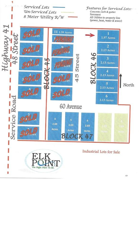 6205 45 ST, Elk Point, AB T0A 1A0 (#E4102438) :: The Foundry Real Estate Company