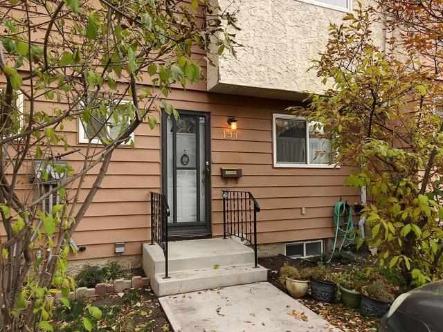 197 Habitat Crescent NW, Edmonton, AB T5A 3K8 (#E4102679) :: The Foundry Real Estate Company