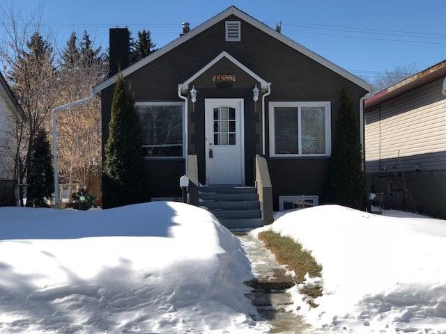 11932 68 Street NW, Edmonton, AB T5B 1P7 (#E4103239) :: The Foundry Real Estate Company