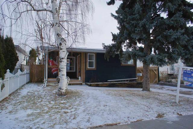 9917 108 Street, Fort Saskatchewan, AB T8L 2J3 (#E4103260) :: The Foundry Real Estate Company