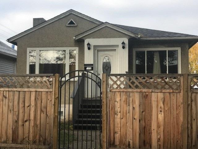 11810 70 Street, Edmonton, AB T5B 1T7 (#E4103382) :: The Foundry Real Estate Company