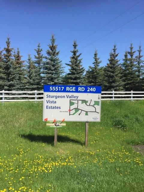 18A, 55517 RR 240, Rural Sturgeon County, AB T0A 0K5 (#E4103666) :: The Foundry Real Estate Company