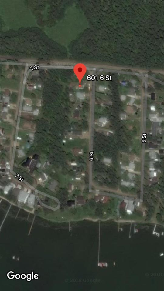 601 6 Street, Rural Lac Ste. Anne County, AB T0E 1A0 (#E4103682) :: The Foundry Real Estate Company