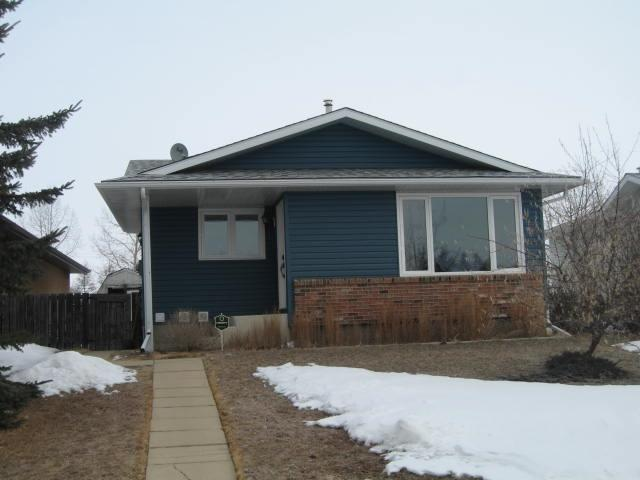 110 Porter Avenue, Millet, AB T0C 1Z0 (#E4103888) :: The Foundry Real Estate Company