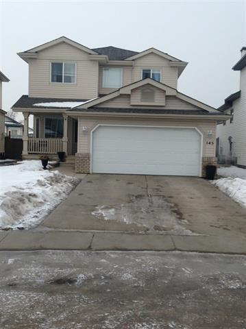 145 Cote Crescent NW, Edmonton, AB T6V 1L3 (#E4103899) :: The Foundry Real Estate Company