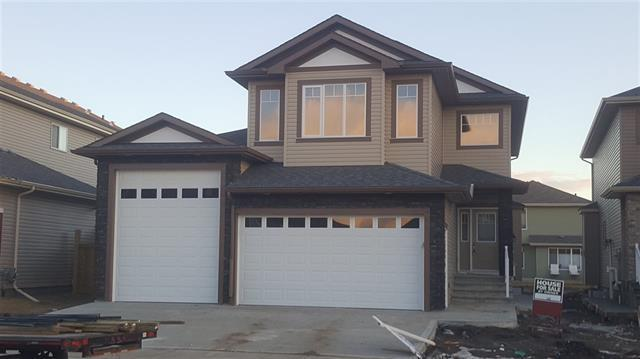 Fort Saskatchewan, AB T8L 0H4 :: The Foundry Real Estate Company