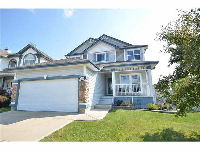 1609 Glastonbury Boulevard, Edmonton, AB T5T 6P5 (#E4104124) :: The Foundry Real Estate Company