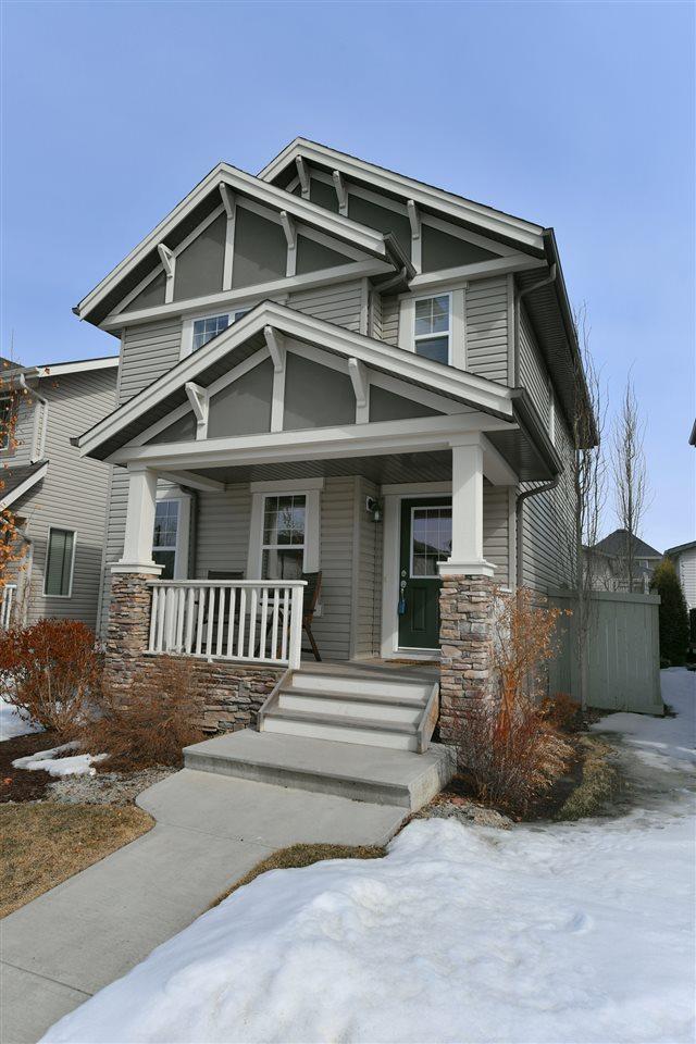 119 58 Street, Edmonton, AB T6X 0K8 (#E4104594) :: The Foundry Real Estate Company