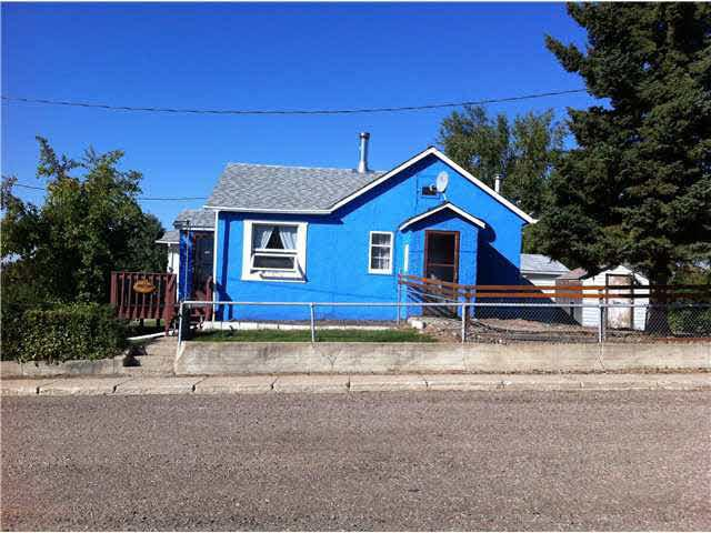 4702 50 Avenue, Two Hills, AB T0B 4K0 (#E4104810) :: The Foundry Real Estate Company