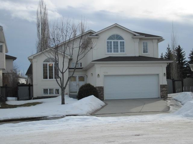 1641 Forbes Way NW, Edmonton, AB T6R 2R9 (#E4104911) :: The Foundry Real Estate Company