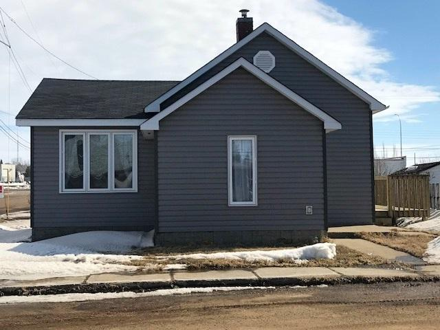 4513 52 Street, Two Hills, AB T0B 4K0 (#E4104995) :: The Foundry Real Estate Company
