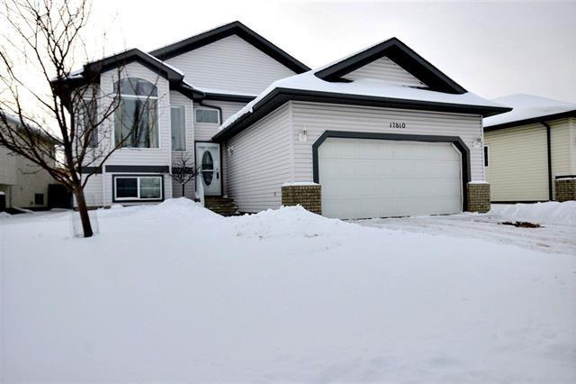 17810 107 Street NW, Edmonton, AB T5X 6C7 (#E4105040) :: The Foundry Real Estate Company
