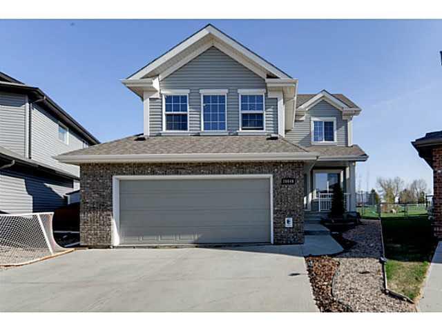 20849 92A Avenue NW, Edmonton, AB T5T 3Z1 (#E4105243) :: The Foundry Real Estate Company