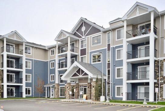 104 4008 Savaryn Drive SW, Edmonton, AB T6X 2E5 (#E4105604) :: The Foundry Real Estate Company