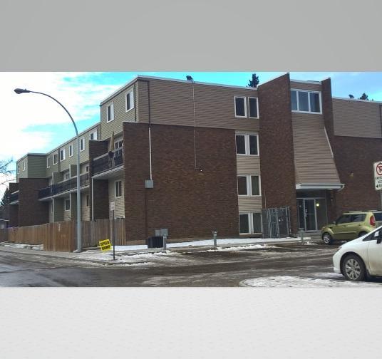 101 7805 159 Street NW, Edmonton, AB T5R 2E1 (#E4105712) :: Müve Team | RE/MAX Elite