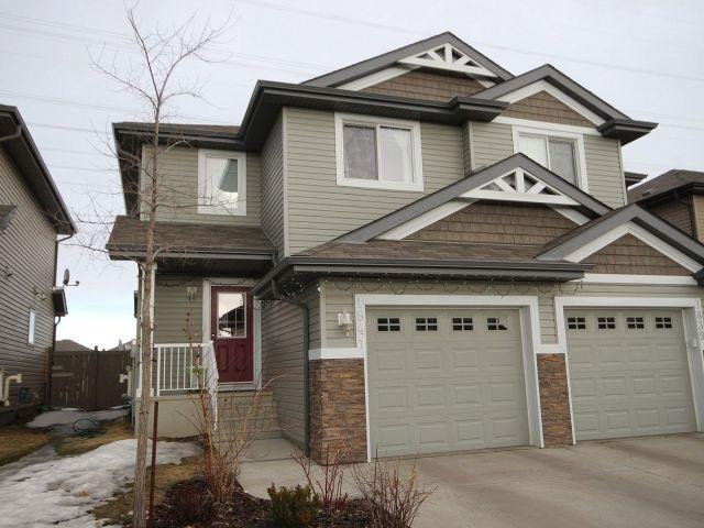1841 28 Street NW, Edmonton, AB T6T 0N8 (#E4105741) :: The Foundry Real Estate Company