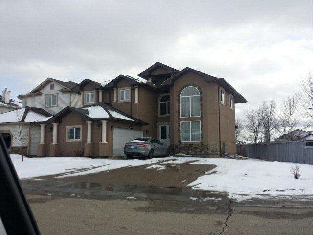 10923 177 Avenue NW, Edmonton, AB T5X 6H5 (#E4105842) :: The Foundry Real Estate Company