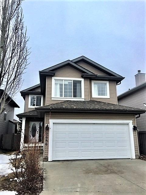 2646 Marion Place SW, Edmonton, AB T6W 1R1 (#E4105933) :: The Foundry Real Estate Company