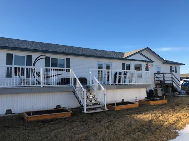 12 Midland Road, Millet, AB T0C 1Z0 (#E4106081) :: The Foundry Real Estate Company