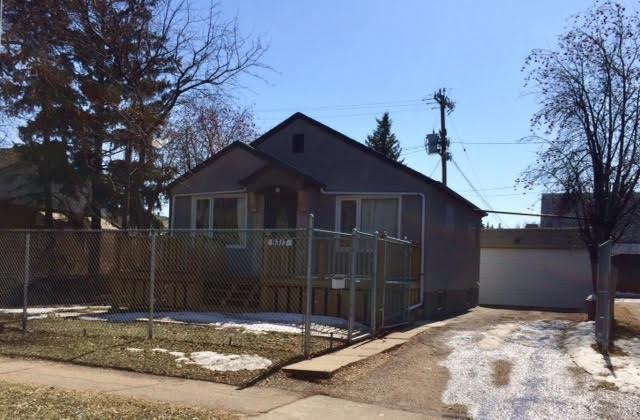 9317 112 Avenue NW, Edmonton, AB T5G 0G5 (#E4106372) :: The Foundry Real Estate Company