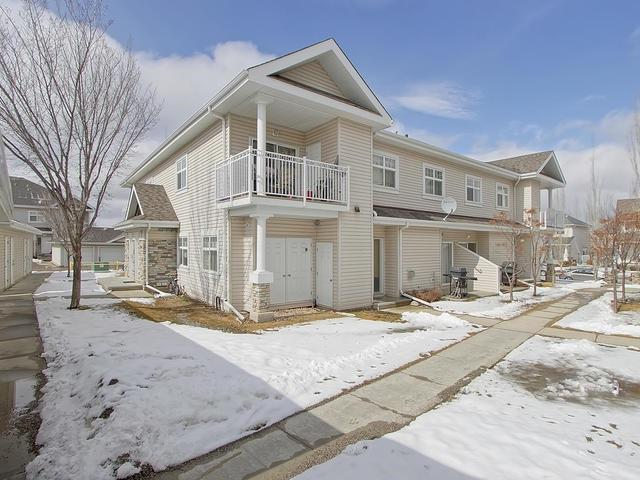 107 3040 Spence Way SW, Edmonton, AB T6X 1N7 (#E4106386) :: The Foundry Real Estate Company