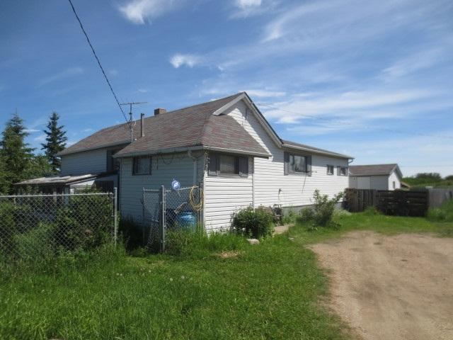 194057A Twp Rd 553, Rural Lamont County, AB T0B 2R0 (#E4106454) :: The Foundry Real Estate Company