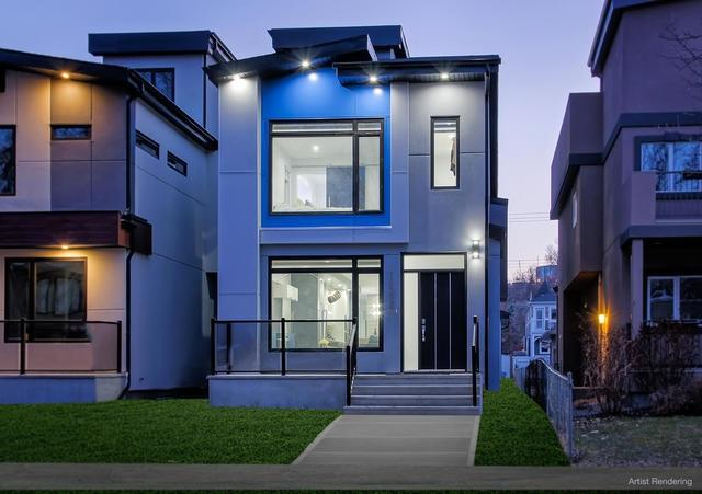 10224 88 Street, Edmonton, AB T5H 1P5 (#E4108111) :: GETJAKIE Realty Group Inc.